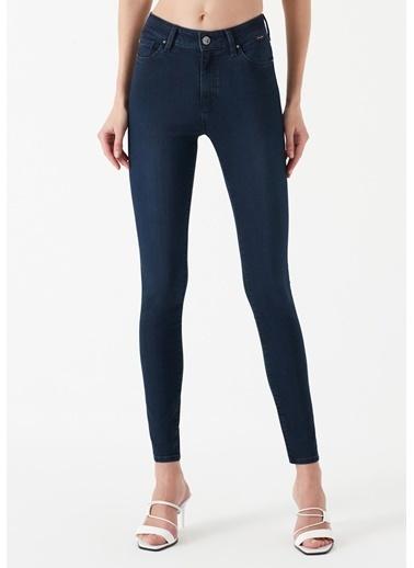 Mavi Jean Pantolon | Alissa - Skinny Mavi